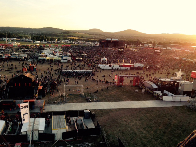 Rock am Ring 2015