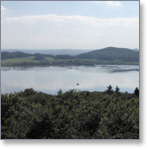 Panorama-Laacher-See