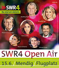 SWR4 Open Air Motiv Mendig